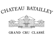 Chateau Batailley 2016