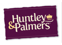 Huntley & Palmers