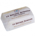 Le Beurre Bordier Smoked Sea Salt Butter