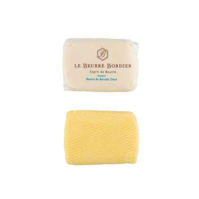 Pre-Order: Le Beurre Bordier Unsalted Butter
