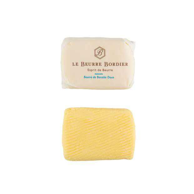Le Beurre Bordier Unsalted Butter