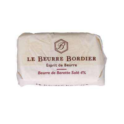 Pre-Order: Le Beurre Bordier Salted 4% Butter