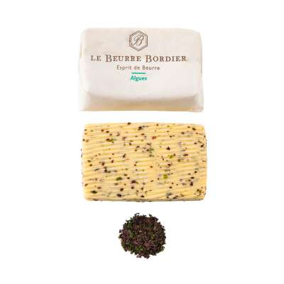 Le Beurre Bordier Seaweed Butter
