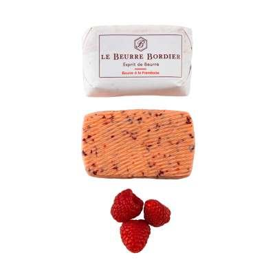 Le Beurre Bordier Framboise / Raspberry Butter
