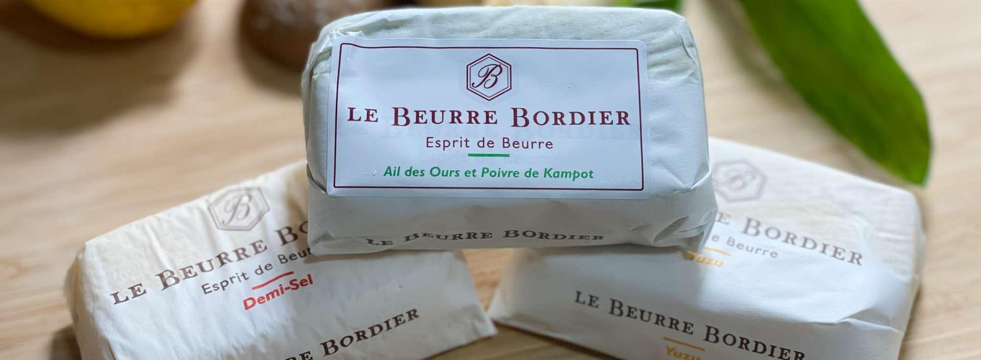 Bordier Butters