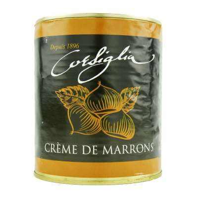 Corsiglia Chestnut Cream