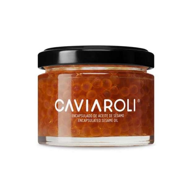 Caviaroli Black Sesame Oil
