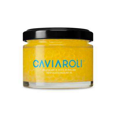 Caviaroli Extra Virgin Olive Oil & Hazelnut Oil
