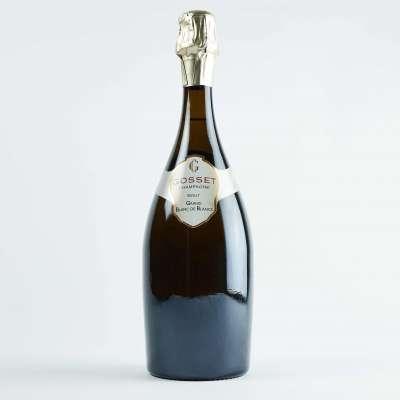 Gosset Grand Blanc de Blanc Champagne