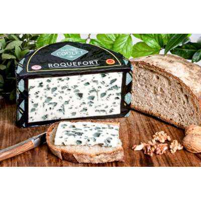 Roquefort Coulet Cheese
