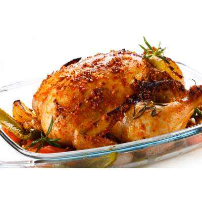 Organic Roast Chicken Kit