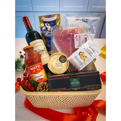 The Celebration Gift Hamper