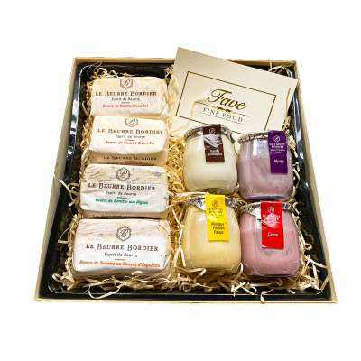Bordier Gift Box