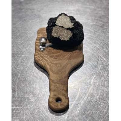 Fresh Black Autumn Truffle + Truffle Shaver Combo