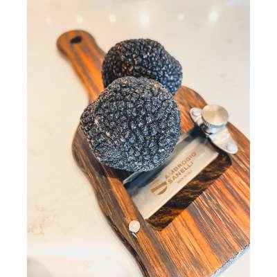Fresh Black Summer Truffle + Truffle Shaver combo
