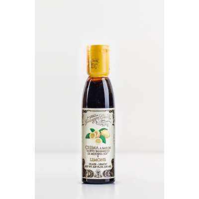 G. Giusti Balsamic Vinegar Lemon Glaze