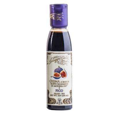 G. Giusti Balsamic Vinegar Fig Glaze