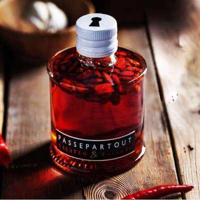 Galateo Passepartout Pepperoncino / Chilli Oil