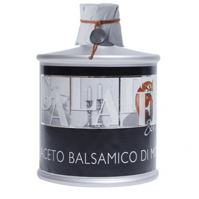 Galateo Balsamic Vinegar of Modena IGP 1.35 Density