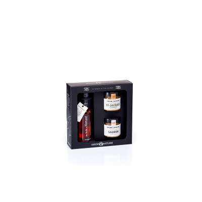 Groix & Nature Secret de l'Ille de Groix Gift Box