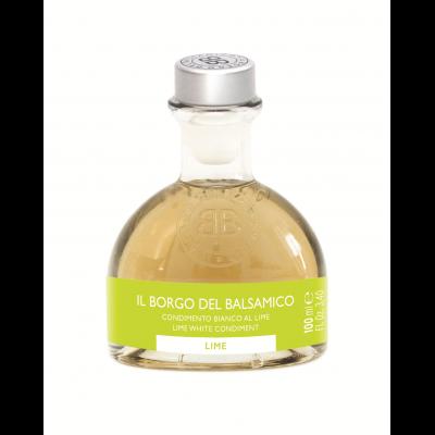 Il Borgo White Condiment with Lime
