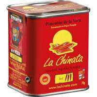 La Chinata Paprika Powder - Hot