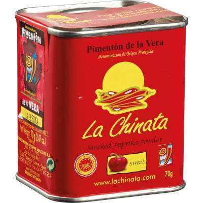 La Chinata Paprika Powder - Sweet