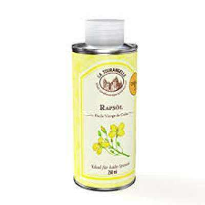 La Tourangelle Virgin Canola/ Rapseed Oil