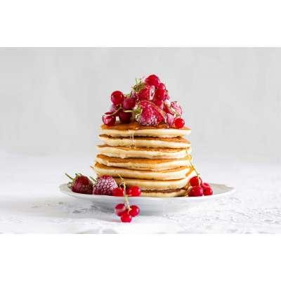 Le Monde des Crepes Mini Pancake