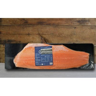Loch Fyne Fresh Salmon Fillet