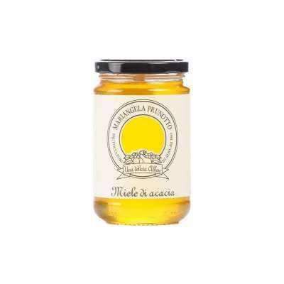Mariangela Prunotto Accacia Blossom Honey