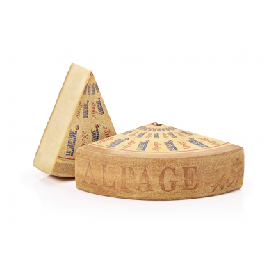 Gruyere d'Alpage AOP Cheese