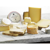 Mons Fromager Cheese platter