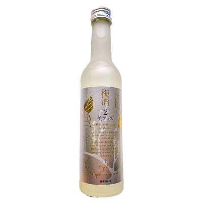 Nakata Lychee Hyaluronic Acid Plum Umeshu