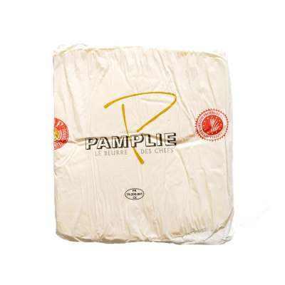 Pamplie Butter Sheet