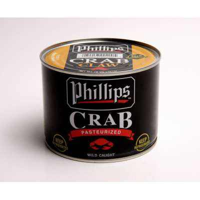 Phillips Claw Crabmeat