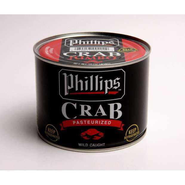Phillips  Jumbo Lump Crabmeat