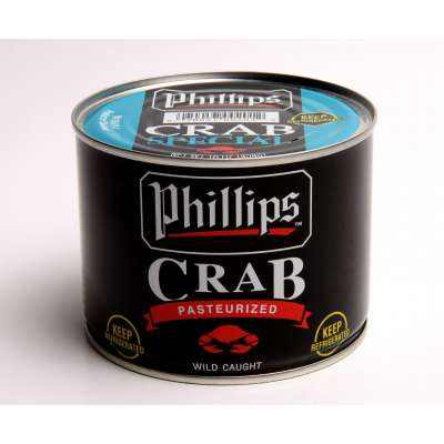 Phillips  Special Crabmeat