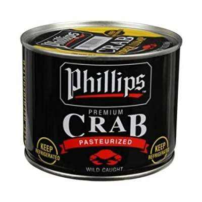 Phillips  Super Lump Crabmeat