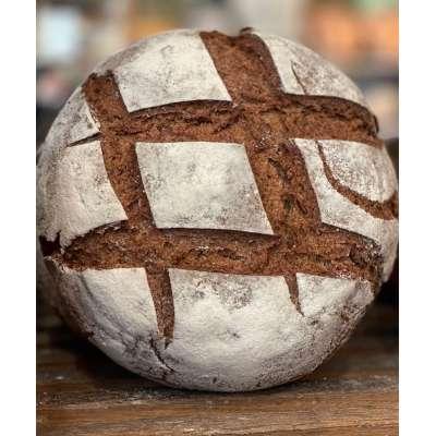 Poilane Rye Bread