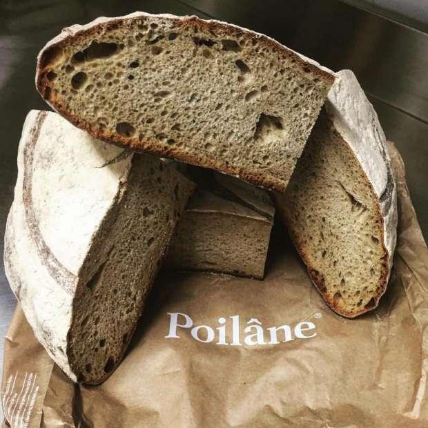 Poilane Signature Loaf