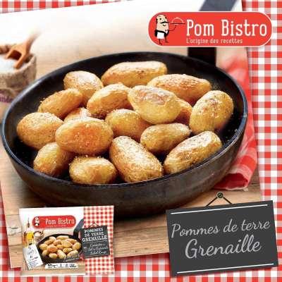 Pom Bistro Baby Potatoes
