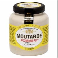 Pommery Dijon Mustard