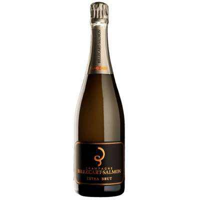 Billecart-Salmon : Extra Brut Champagne