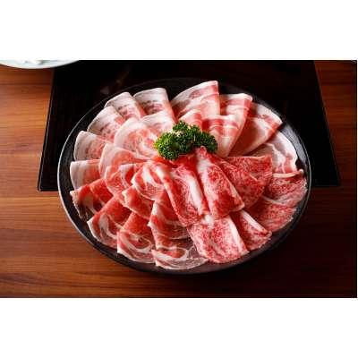 A5 Hokkaido Snow Beef and Hokkaido Snow Pork Bundle