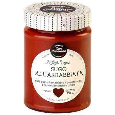 Cascina San Cassiano Arrabbiata Sauce