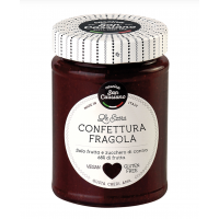 Cascina San Cassiano Strawberry  Extra Preserve