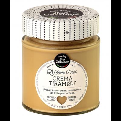 Cascina San Cassiano Tiramisu Cream