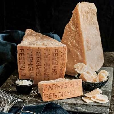 Soresina Parmigiano Reggiano
