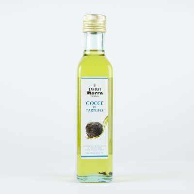 Tartufi Morra Black Truffle Oil